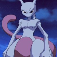 Mewtwo vs Silver