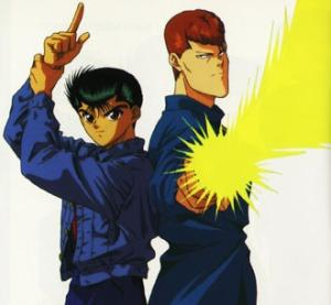 Yusuke&Kuwabara