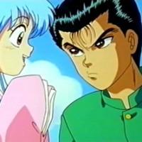 Yusuke vs Botan