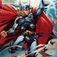 Darth Maul vs Thor