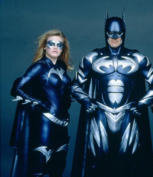 Batman Vs Batgirl (Wilson)