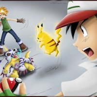 Ash vs Matt