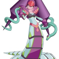 Queen Ophiuca vs Gemini Spark