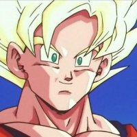 Goku vs Ken Kaneki