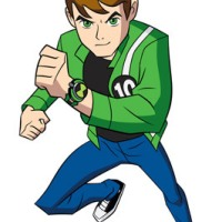 Ben 10 vs Iron Giant