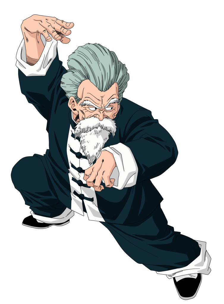 jackie_chun_master_roshi___render_extraction_png_by_tattydesigns-d59kcpn