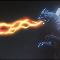 Space Godzilla vs Kraken