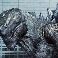 Quantasaurus Rex vs Zilla