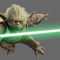 Onimi vs Yoda