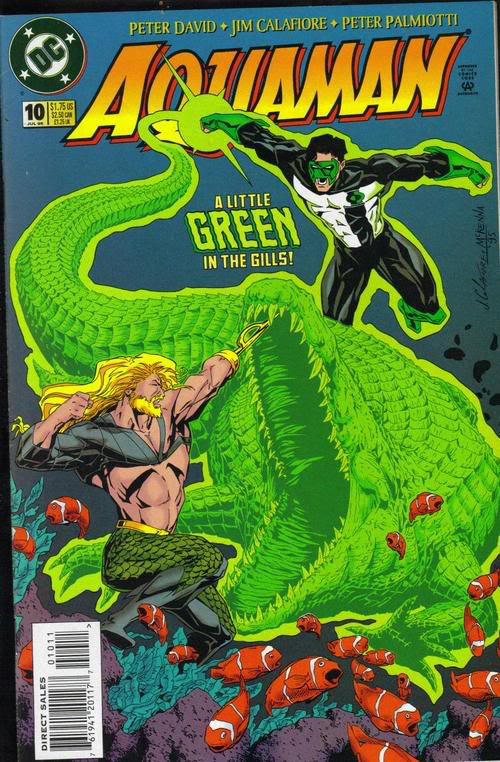 AquamanVsGreenLantern