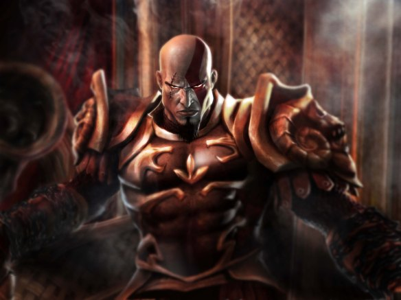 gow2-kratos-throne