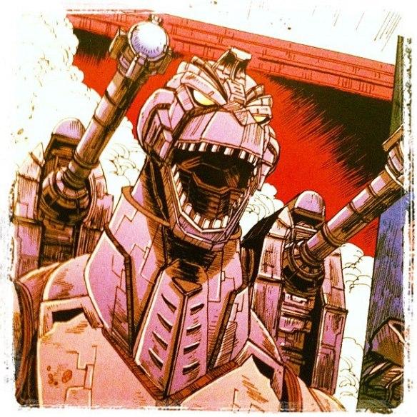 Mecha_Godzilla