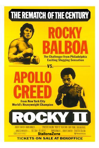 rocky2rematchposter