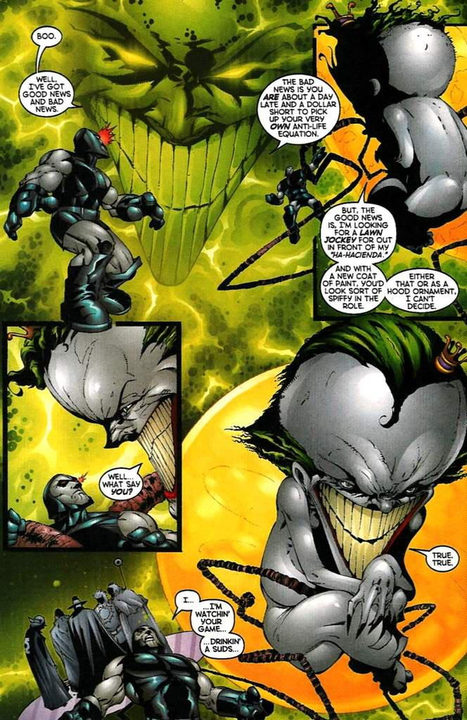 Darkseid Vs Joker Dreager1 Com