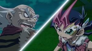 Rokujuro_versus_Yuma_Tsukumo