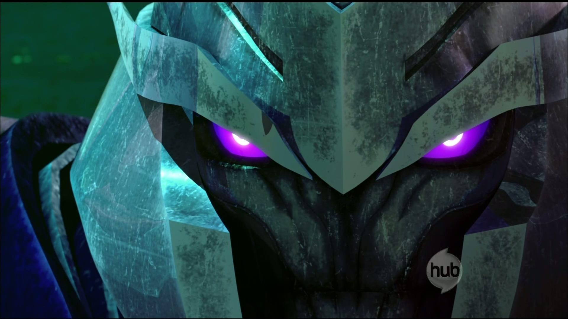 July 2013 page 2 - Transformers prime megatron ...