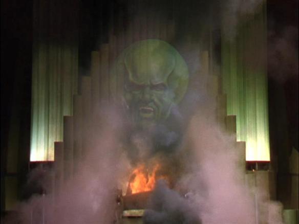 wizard-of-oz hologram