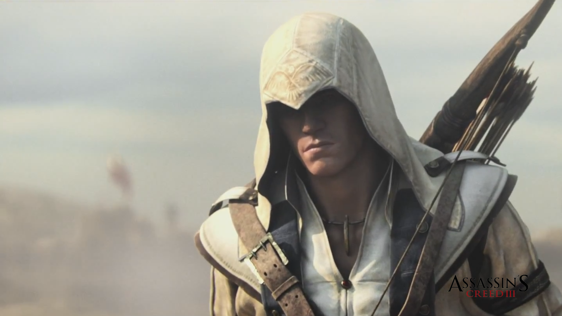 assassins creed 3 connor - photo #23