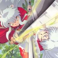 Sesshomaru vs Inuyasha