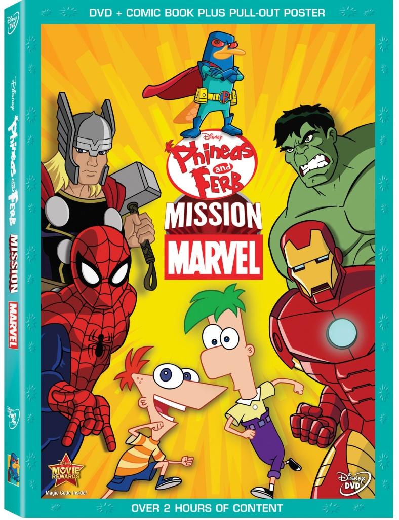 Mission_Marvel_DVD_Cover