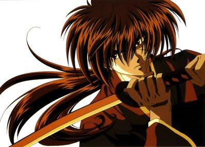 Kenshin Vs Vash The Stampede Dreager1s Blog