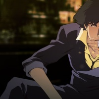 Spike Spiegel vs Bass