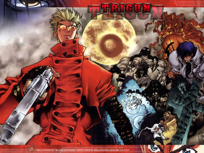 Trigun theme_2