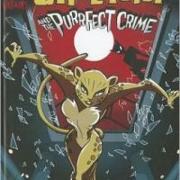 Cheetah and the Purrfect Crime Review