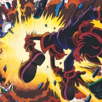 Antoine vs Metal Sonic