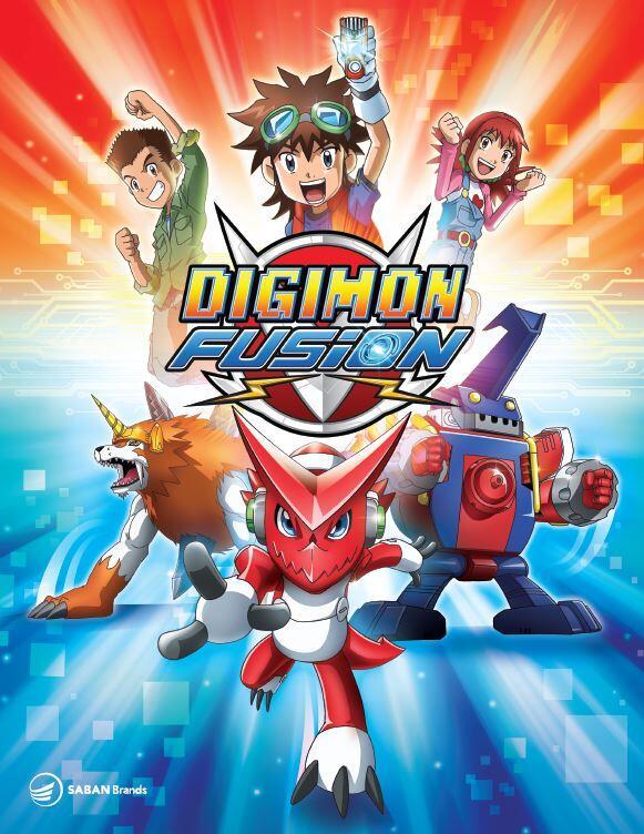 digimon-fusion