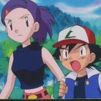 Ramona (Pokemon) vs Ash