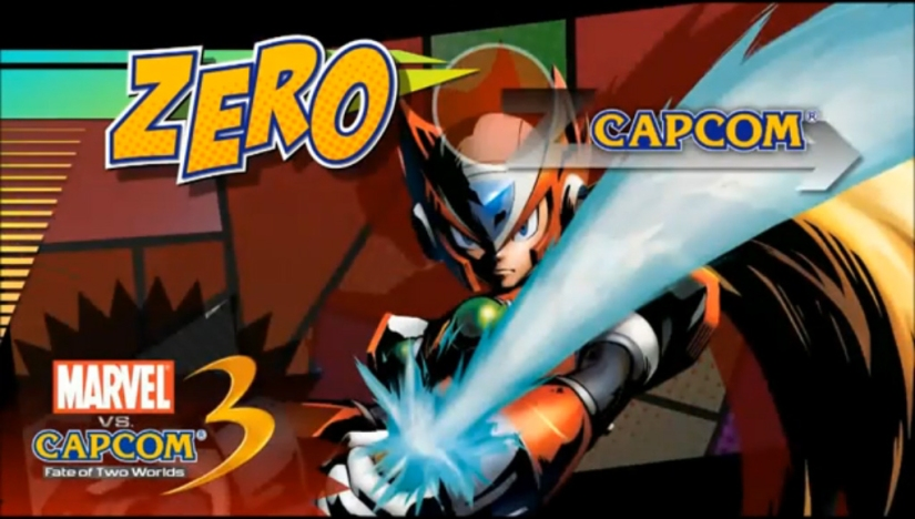 marvel-vs-capcom-3-zero-debut-artwork