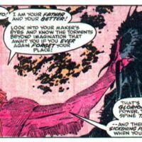 Blackheart vs Mephisto