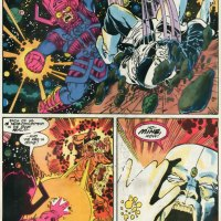 In Betweener vs Galactus