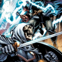 Taskmaster vs Thor