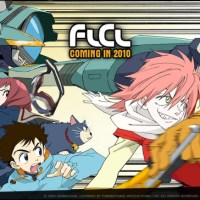 FLCL Review