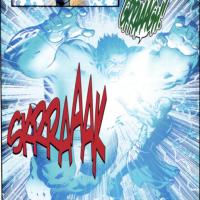 Hulk vs Hiro Kala