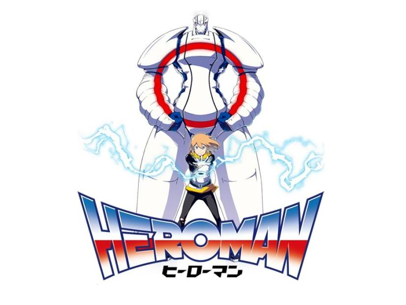 20100311-Heroman Anime Full