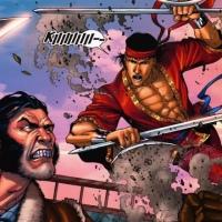 Shang Chi vs Wolverine