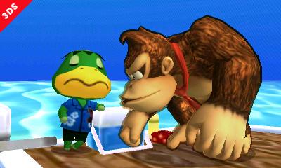 DK IS KING OF SWING WITH KAPP'N