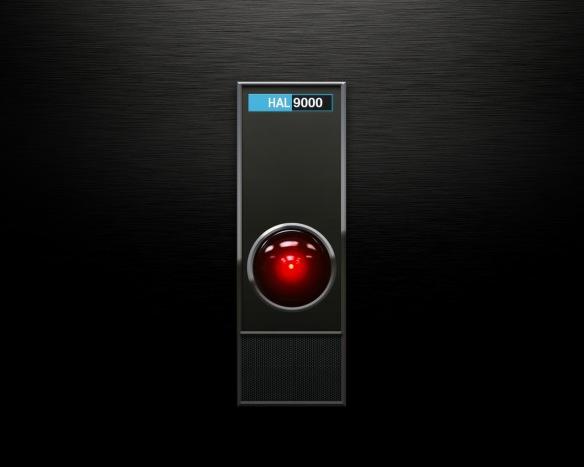 Skynet vs Hal 9000