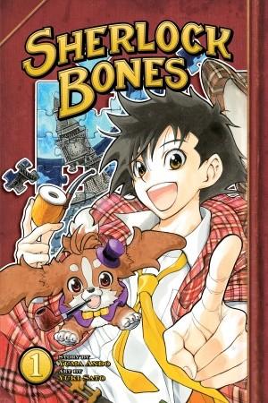 Sherlock-Bones