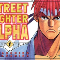 Street Fighter Alpha Review