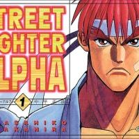 Street Fighter Alpha Review