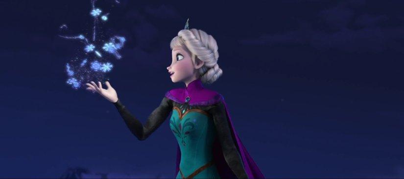 Elsa-magic