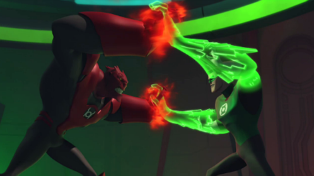 Hal_fights_Atrocitus