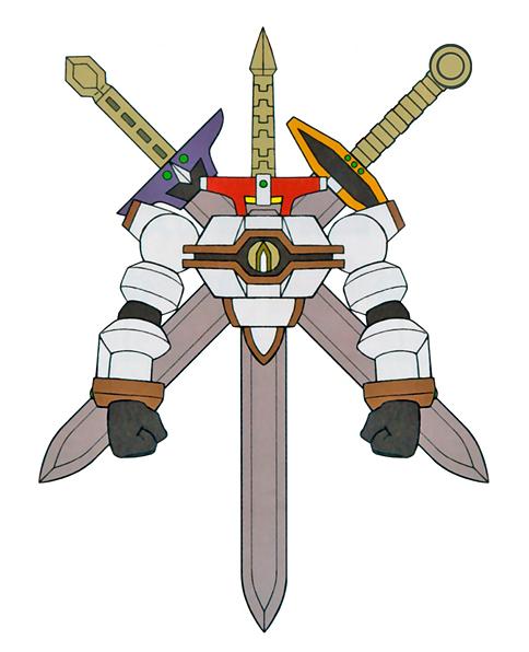 SwordMan_EXE