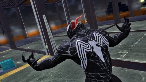 venom-spiderman-3-game