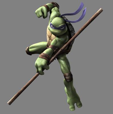 Donatello_TMNT