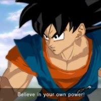 Goku vs Madara